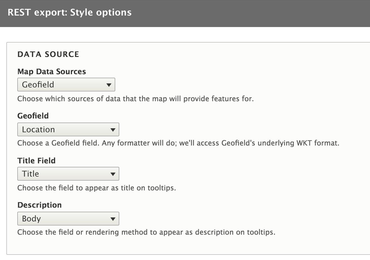 Leveraging Leaflet js With Drupal 8 | Kyle Levitan